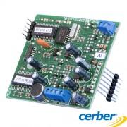 COMUNICATOR VOCAL CERBER MPV-16/DTMF