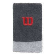 Wilson Wristband Extra Wide 2-pack
