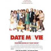 Date movie DVD 2006