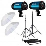 Grifon iSN-300 набор студийного света «Мини-300»