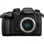 Panasonic Lumix Dc-Gh5 - Solo Corpo - 4 Anni Di Garanzia