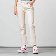 WOOD WOOD Eve Jeans Off-White