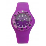 Alpha Saphir Horloge dames/heren Alpha Saphir Violet