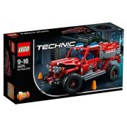 INTERVENTIE DE URGENTA - LEGO (42075)