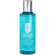 Clinique Rinse-Off demachiant pentru ochi pentru toate tipurile de ten 125 ml