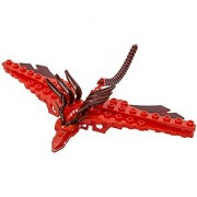 Ionix Dragons How To Train Your Dragon 2 Hookfang Monstrous Nightmare 20006 Figure
