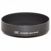JJC HN-N102 Nikon Zonnekap