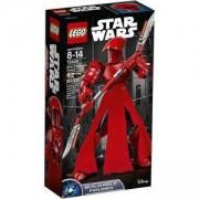 Сглобяема фигура ЛЕГО СТАР УОРС - Елитен Преториански Гвардеец, LEGO Star Wars, 75529