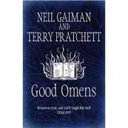 Good Omens, Hardcover/Neil Gaiman