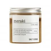 Meraki Saltskrub, Silky mist, 250 ml.