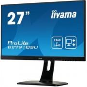 Iiyama 27 TFT B2791QSU-B1 WQHD monitor