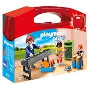 Playmobil City Life, Set portabil -curs muzica