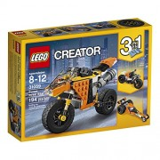LEGO Creator Sunset Street Bike 31059 Building Toy