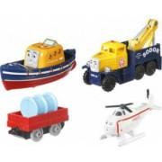 Set Echipa de salvare din Sodor Thomas and Friends Adventures