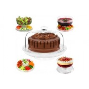Suport de tort multifunctional 5 in 1 Andrew James AJ000370