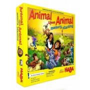 Animal Upon Animal - Memo torony társasjáték