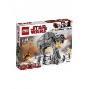 Lego Star Wars - First Order Heavy Assault Walker 75189
