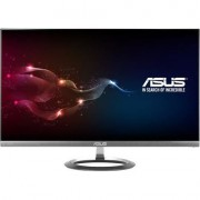 Monitor LED IPS ASUS 25'', WQHD, HDMI, Display Port, Boxe, Negru/Gri, MX25AQ