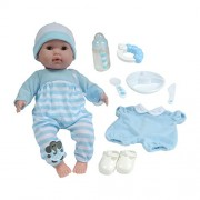 JC Toys 15 Berenguer Boutique Quot Boy Baby Doll