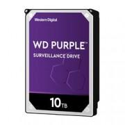 WESTERN DIGITAL WD PURPLE 3.5P 10TB 256MB (AV)