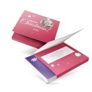YourSurprise Milka Giftbox - Kerst - Hart 110 gram
