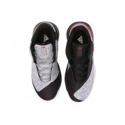adidas Light 'Em Up 2 (Little Kid) Light OnixScarletBlack