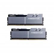 Memoria G.Skill Trident Z DDR4 PC4-25600 (3200MHz), CL16, 16GB (2 X 8GB), Kit Con Dos Piezas De 8GB. F4-3200C16D-16GTZSK