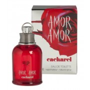 Cacharel Amor amor eau de toilette 50ml