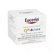 Eucerin Q10 Active Creme Dia Pele Seca e Sensível 50ml