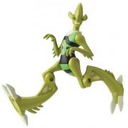 Ben 10 Omniverse 4 Inch Action Figure Crashhopper