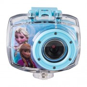 Sakar International Frozen 5MP Action Camera