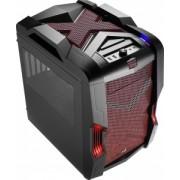 Carcasa PC Aerocool Micro-ATX STRIKE-X CUBE RED