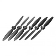 6pcs 3a 3b Quick Release Props Blade Propeller Spare Part For Yuneec Rc Quadcopter