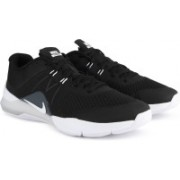Nike ZOOM TRAIN COMPLETE 2 Training & Gym Shoes For Men(Black)