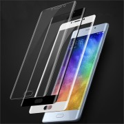 Bakeey 3D Curved Full Cover Anti-Explosion Screen Protector Tempered Glass for Xiaomi Mi Note 2