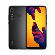 Huawei P20 LITE DUAL SIM 64 GB BLACK EUROPA