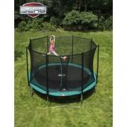 BERG Favorit 430 + Safety Net Comfort