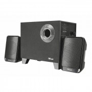 Trust Evon Wireless 2.1 Speaker Set con Bluetooth