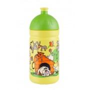 Zdravá lahev 0,5 l - Veselý dvorek
