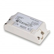 Dimmable LED driver 15 W, 500 mA
