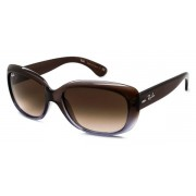 Ray-Ban RB4101 Jackie Ohh Sunglasses 860/51