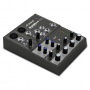 Alesis Multimix4usb Mixer Audio