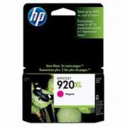 HP 920XL Magenta Officejet Ink Cartridge magenta ink cartridge