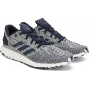 ADIDAS PUREBOOST DPR Running Shoes For Men(White)
