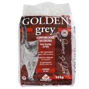 Golden Grey постелка - 14 кг