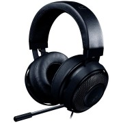 HEADPHONES, RAZER Kraken 2019, Gaming, Microphone, Black (RZ04-02830100-R3M1)
