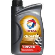 Total ulje Quartz Racing 10W50, 1 l