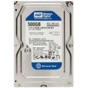 seagate wd caviar blue 500 GB Desktop Internal Hard Disk Drive (wd5000aakx)