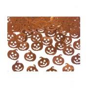 Confetti Metalizat Dovleci Halloween
