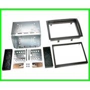 Kit integration double din FORD avec radio ovale - Alpine ref: APF-39111419BFO